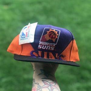 Super vintage Phoenix Suns snapback